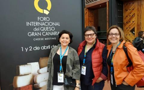 Foro del Queso Gran Canaria 2019